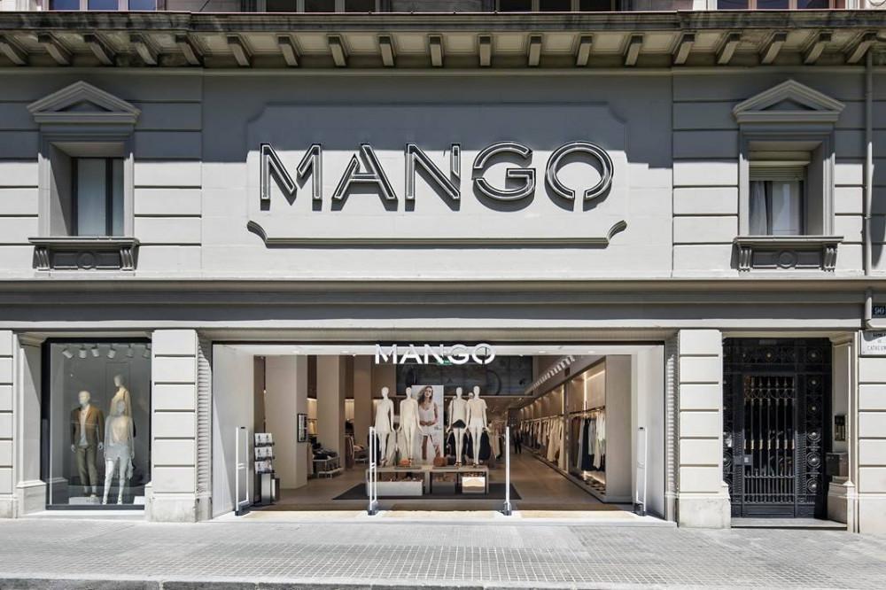 MANGO BCN